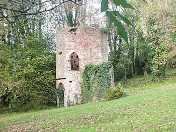 Photo Gallery Image - The Dovecot at Moditonham House