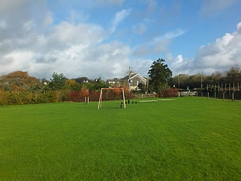Photo Gallery Image - Recreation ground and children's play area at Hatt