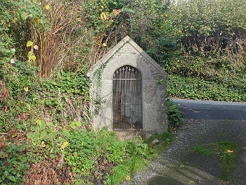 Photo Gallery Image - St  Mary's Well